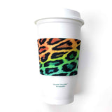 Double Sided Coffee Sleeve Mug Cozy Blanks