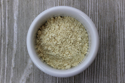 Organic Sprouted Brown Rice Protein Powder
