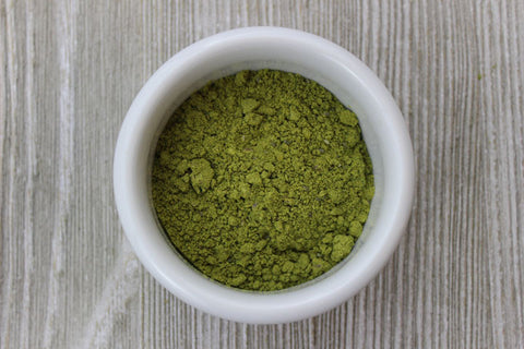 High Protein Super Green Smoothie Mix
