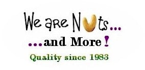 We are Nuts and More