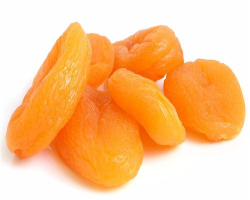 Apricots Dried Jumbo Turkish Ex #1 Size