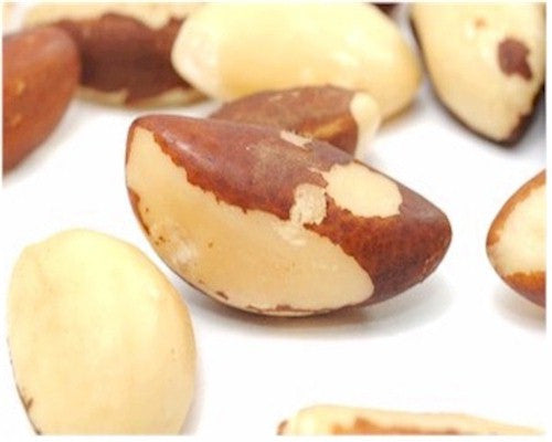 Brazil Nuts Raw No Shell