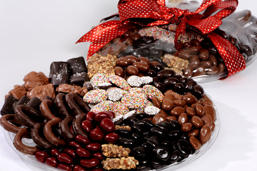 All Chocolate Assortment Gift Tray