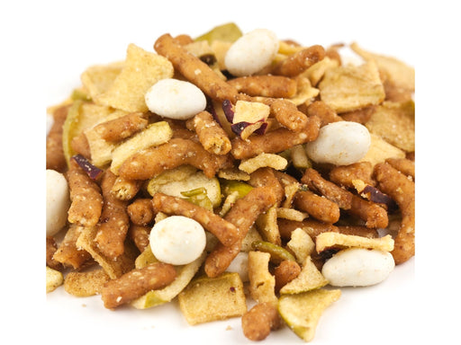 Apple Crispy Trail Mix