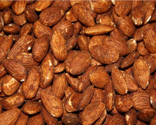 Almonds Smokehouse Flavored