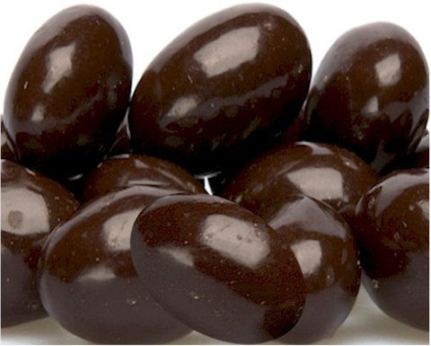 Almonds Dark Chocolate  Covered