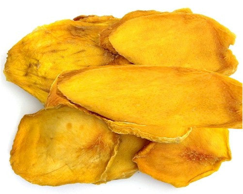 Mango Dried Organic Certified
