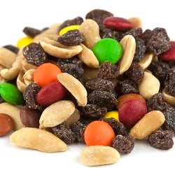 MMMM....Trail Mix