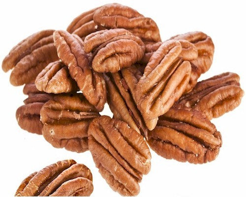 Pecans Raw No Shell