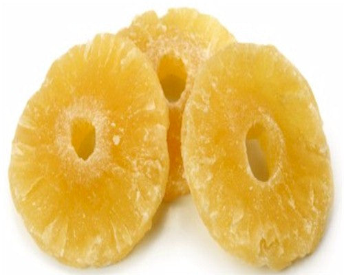 Pineapple Dried Slices