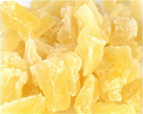 Pineapple Dried Chunks (Tidbits)