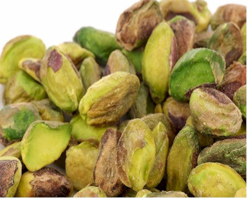 Pistachios No Shell Roasted No Salt