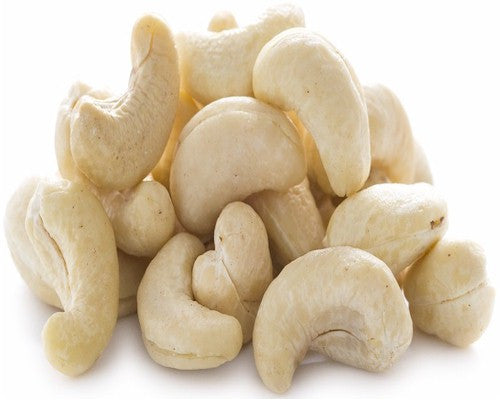 Cashews Raw Whole Super Large Whole (SLW)
