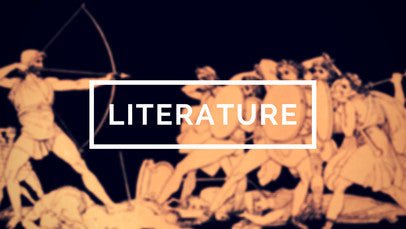 Literature and the Good Books