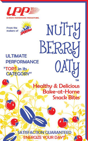 Nutty Berry Oaty™ (Original)