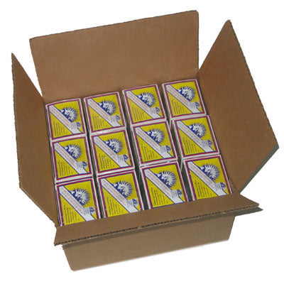 Iced SPORTea® by the Box or Case - Seven Quart Size Tea Bags Per Box