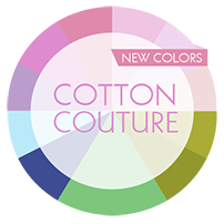 Cotton Couture Collection