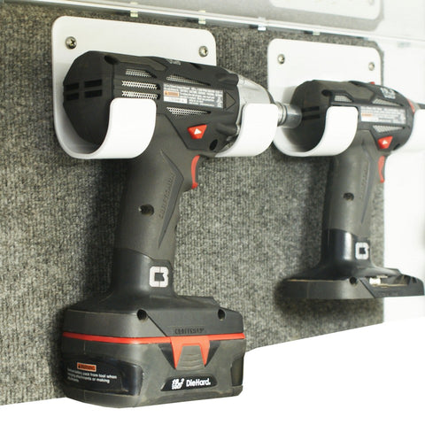 Cordless Drill or Cordless Impact Holder