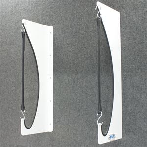 Nose Wing Wall Mount