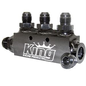 King Fuel Block