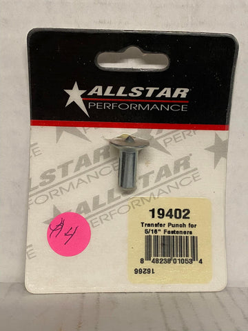 "Allstar Performance Transfer Punch for 5/16"" Fasteners"