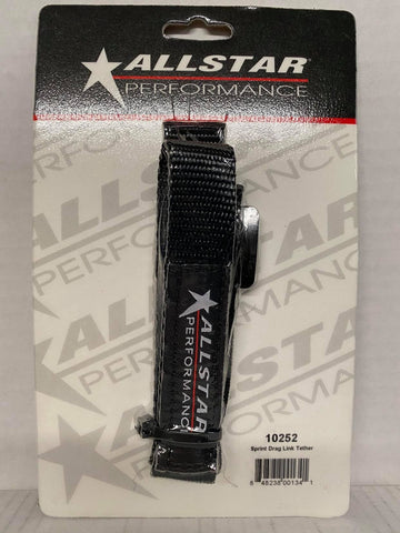 Allstar Performance Drag Link Tether
