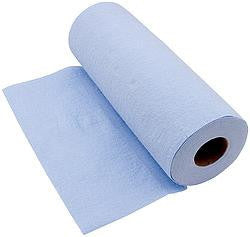 Blue Shop Towels
