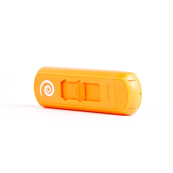 Citrus Orange Pure Spark Lighter