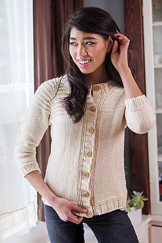 Calm Tide Cardigan