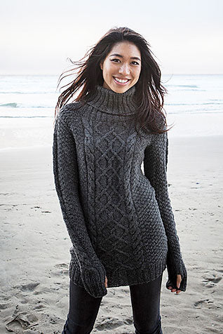 Julie's Sweater