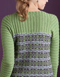 Balance Sample Sweater
