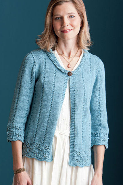 Beauty Cardigan