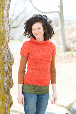 Lemuria Sample Sweater