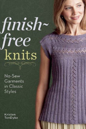 Finish-Free Knits