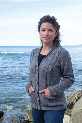 Old Orchard Cardigan