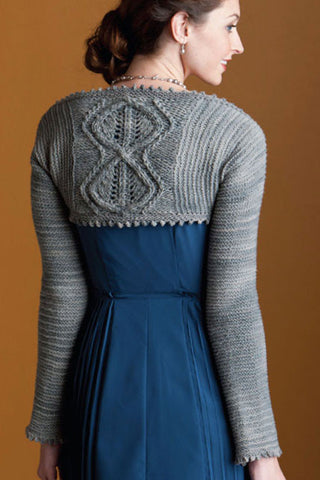 Serenity Sample Shrug