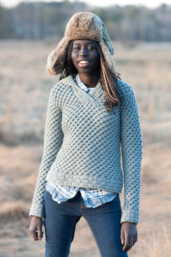 Tundra Sample Pullover