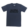 SEISMIC - NAVY - ALOHA SUNDAY