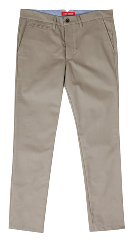PACIFIC CHINO - KHAKI - ALOHA SUNDAY