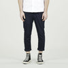 PACIFIC CROPPED CHINO - NAVY