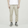 PACIFIC CROPPED CHINO - KHAKI - ALOHA SUNDAY