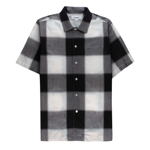 LUNDO PLAID - ALOHA SUNDAY