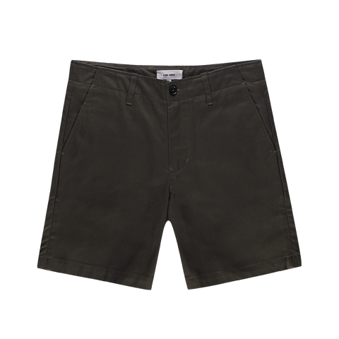 PACIFIC CHINO SHORT - OLIVE - ALOHA SUNDAY