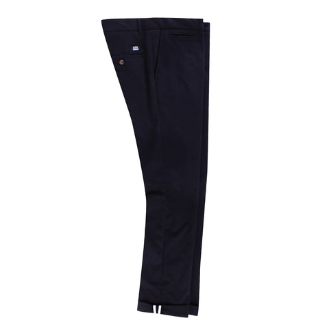 PACIFIC STRETCH CHINO - BLACK - ALOHA SUNDAY