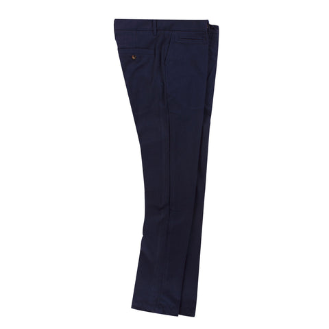 PACIFIC STRETCH CHINO - NAVY BLUE - ALOHA SUNDAY
