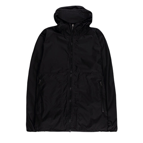 RINJANI WINDBREAKER - BLACK - ALOHA SUNDAY
