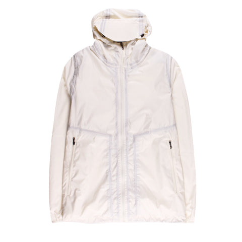 RINJANI WINDBREAKER - BONE WHITE