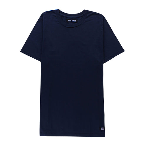 ALOHA SUNDAY - STAPLE T NAVY