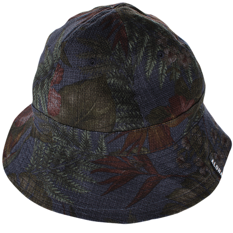 ALOHA SUNDAY AH-1 BUCKET HAT