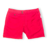 "LANIKAI 16"" - TRUE RED SWIM SHORTS"